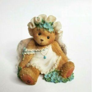 "1999 ""Cherished Teddies"" Willow"